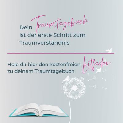 Leitfaden für dein Traumtagebuch gratis